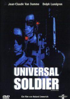 Universal Soldier Jean Claude van Damme, Ally Walker