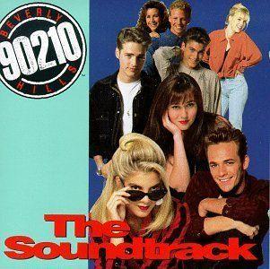 Beverly Hills 90210 Musik