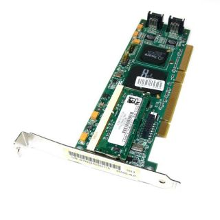 3ware 9500S 4LP 150Mbps Storage Controller (Refurbished)