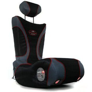 Wireless LED Boomchair Gaming Chair Spielesessel PS3