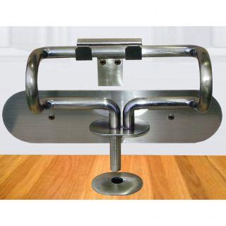 The Door Club Home Security Lock (Antique Brass) Today $23.99 4.9 (7