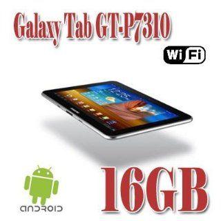 Samsung Galaxy Tab GT P7310 16GB, Wi Fi, 22,6 cm