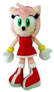 Sonic the Hedgehog Plüschfigur / Plüschtier Amy