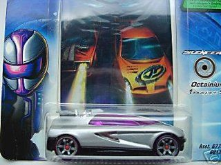 Hot Wheels Acceleracers   Silencerz Octainium 1 of 9 Toys