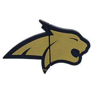 Montana State University Fighting Bobcat Shape USB Drive