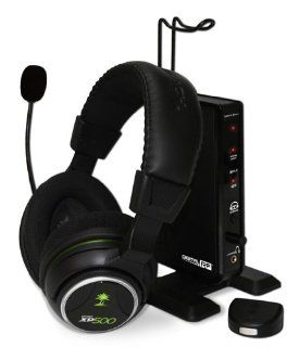 Turtle Beach Ear Force XP500: Games