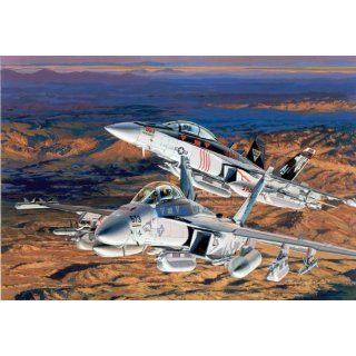 Dragon Models 1/144 EA 18G Growler VAQ 141 Shadowhawks