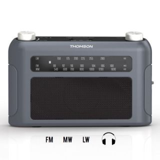 THOMSON RT231 Radio   Achat / Vente RADIO PORTABLE THOMSON RT231 Radio