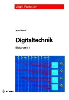 Elektronik 4. Digitaltechnik Klaus Beuth Bücher