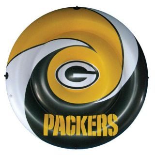 Green Bay Packers Floating Island