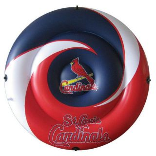 St. Louis Cardinals Floating Island