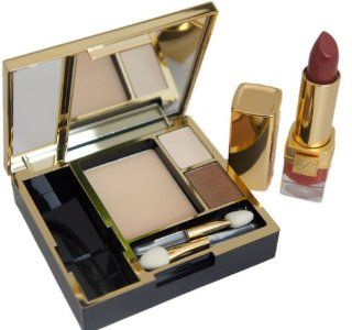 ESTEE LAUDER SET 0.5 OZ PURE COLOR MKPANION MINI