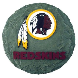 Washington Redskins Stepping Stone
