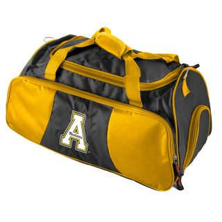 Appalachian State Mountaineers 22 Inch Carry On Duffel Bag
