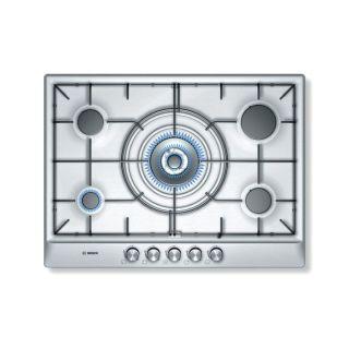 BOSCH PCQ715B80E   Table gaz   Achat / Vente TABLE GAZ BOSCH
