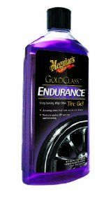 Meguiars Endurance High Gloss Reifenglanzgel, 473ml Auto