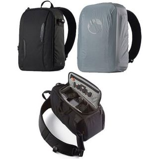 Lowepro Classified Sling 180 All Weather Black Camera Bag