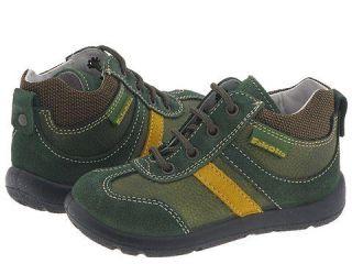 Naturino 170 (Infant/Toddler) Green/Yellow/Dark Brown