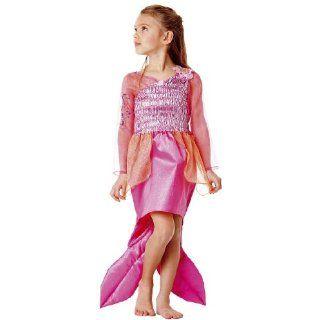 Barbie Kostüm Meerjungfrau Deluxe: Spielzeug