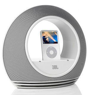 JBL Radial Micro iPod Docking Speaker
