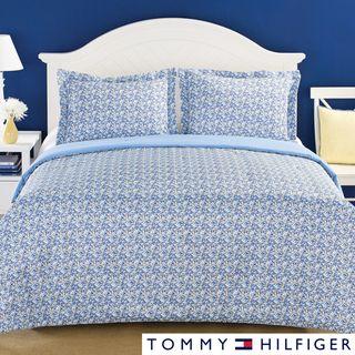 Tommy Hilfiger Elizabeth Anne 3 piece Comforter Set
