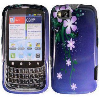 Sprint Motorola Admiral XT603 Hard Cover Case Nightly
