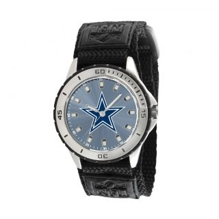 Dallas Cowboys Game Time Veteran Series Watch