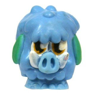 Moshi Monsters serie 4   Woolly #M58 Moshling Figure
