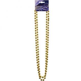 Collier de Perles Or   Achat / Vente BIJOUX DEGUISEMENT Collier de