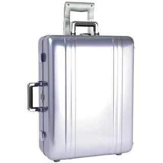 Zero Halliburton Zeroller 21 Inch Upright Suiter Luggage