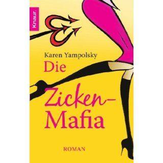 Die Zicken Mafia Roman Karen Yampolsky, Georgia