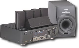 Magnavox MMX450 450W Digital Home Theater System (Refurbished