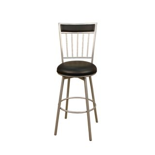Luna 30 inch Swivel Bar Stool