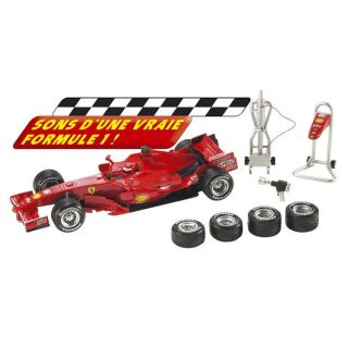 Ferrari grand prix pit stop   Achat / Vente VEHICULE POUR CIRCUIT