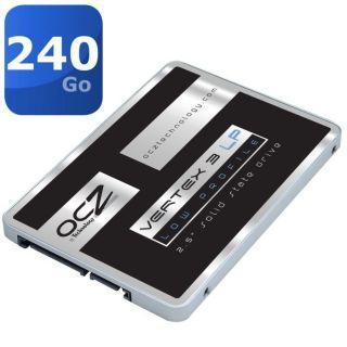 OCZ 240Go SSD 2,5 Vertex 3 Low Profile   Achat / Vente DISQUE DUR SSD