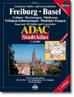 420 Städte und Gemeinden. 120000. GPS genau ADAC