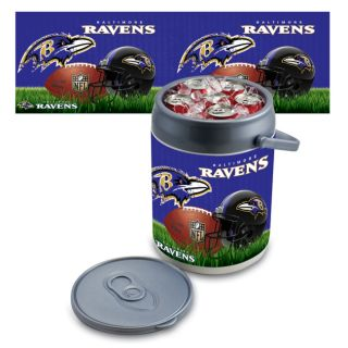 Picnic ime Balimore Ravens Can Cooler