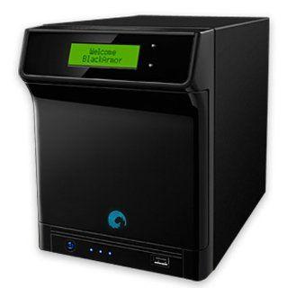 Seagate BlackArmor ST380005SHD10G RK 8TB externe NAS Festplatte (8,9