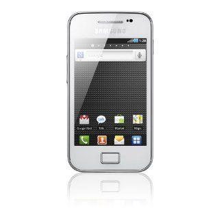 Samsung Galaxy Ace S5830i Smartphone (8,9 cm (3,5 Zoll) Touchscreen, 5