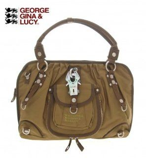 George Gina & Lucy Bag Handtasche Sexy Strappy Honey Bunny #05: