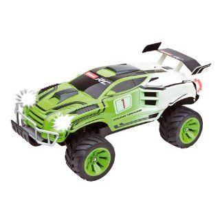 Carrera RC 370120011 RC Racing Machine Grün Spielzeug