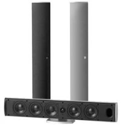 Boston Acoustics P4 Series P460 On wall Speaker