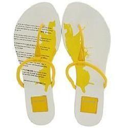 Dolce Vita Aimee Electric Yellow