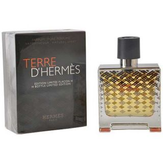 Terre DHermes Limited Edition Mens 2.5 ounce Eau de Toilette Spray