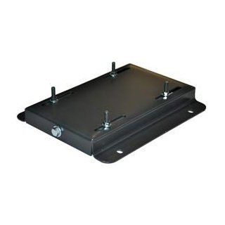 Adjustable Steel Motor Mounting Base, For Nema Frames 143