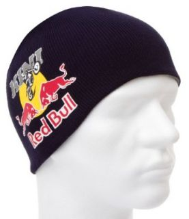 Kini Red Bull Double Face Beanie: Bekleidung