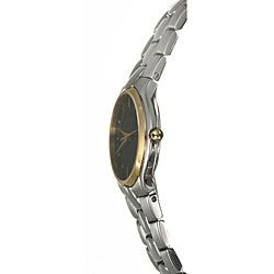 Wittnauer Womens Biltmore Stainless Steel Watch