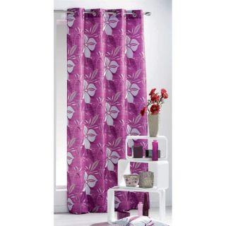 Panneau rideau à oeillets VITA, largeur 140 cm, hauteur 260 cm