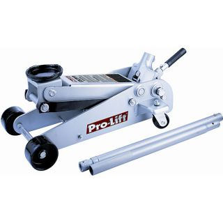ProLift Garage Jack with Foot Pedal