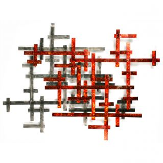 Iron Werks Aesthetic Wall Sculpture Today $228.99